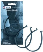 Image of Adie PVC Trouser Clips