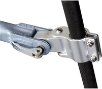 Image of Adventure Trailer Bike Hitch Kit - 2011