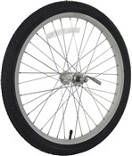 Image of Adventure Wheel for AT3 or ST3 Child Trailers