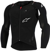 Image of Alpinestars Evolution Long Sleeve Protection Jacket SS17