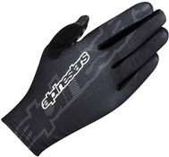 Image of Alpinestars Youth F-Lite Long Finger Gloves SS17