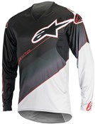Image of Alpinestars Youth Vector Long Sleeve Jersey SS17