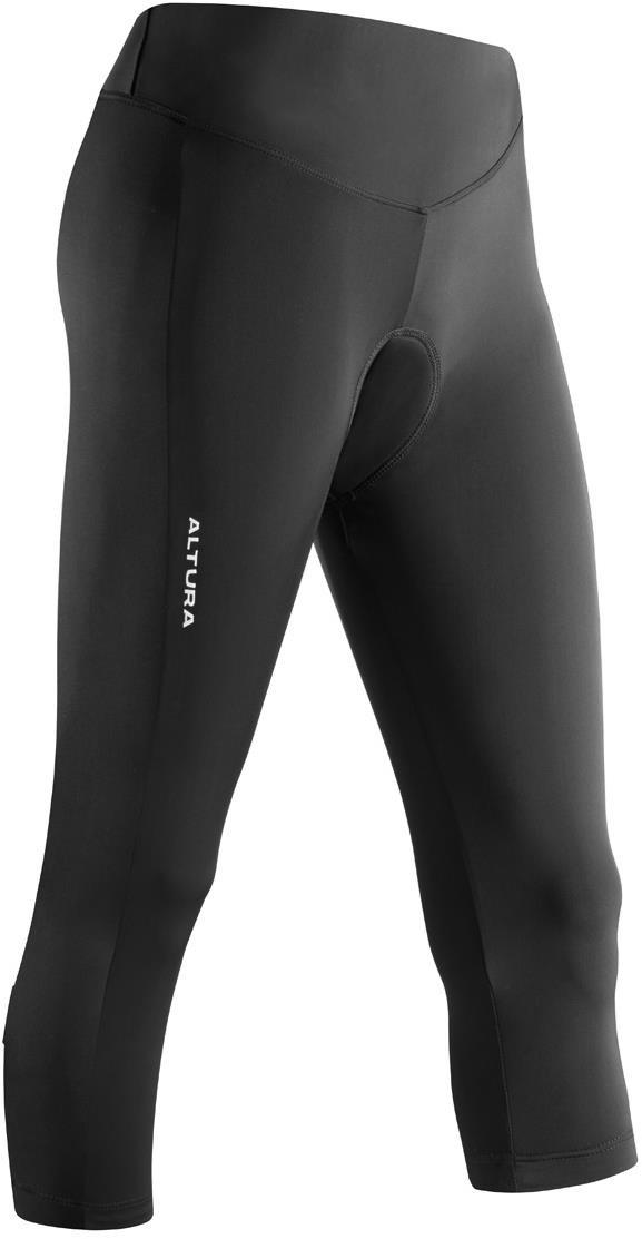 Altura Airstream II 3/4 Womens Cycling Tights SS17