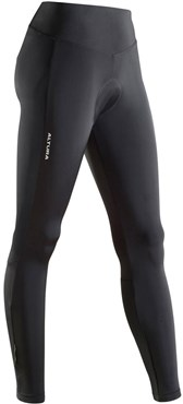 Image of Altura Airstream II Waisttight Womens Cycling Tights SS17