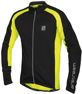 Image of Altura Airstream Long Sleeve Cycling Jersey SS16