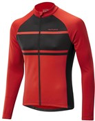 Image of Altura Airstream Long Sleeve Jersey AW16