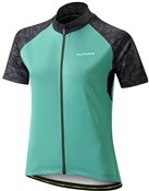 Image of Altura Airstream Womens Short Sleeve Cycling Jersey SS17