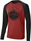 Image of Altura Alpine Long Sleeve Tee AW16