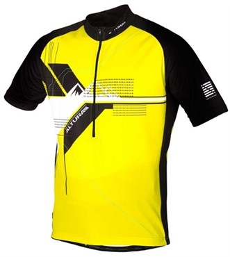 Image of Altura Alpine Short Sleeve Cycling Jersey 2014