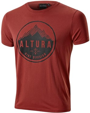 Image of Altura Alpine Short Sleeve Tee AW16