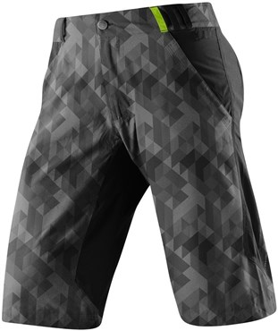 Image of Altura Apache Baggy Cycling Shorts AW16