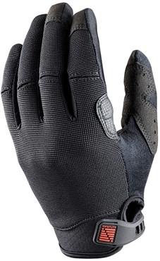 Image of Altura Attack 360 Long Finger Cycling Gloves AW16