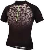Image of Altura Baroque Womens Short Sleeve Jersey 2014