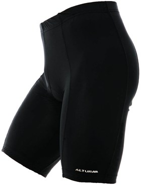 Image of Altura Cadence Stretch Lycra Cycling Shorts SS16