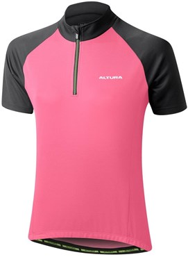 Image of Altura Cadence Womens Short Sleeve Cycling Jersey SS16
