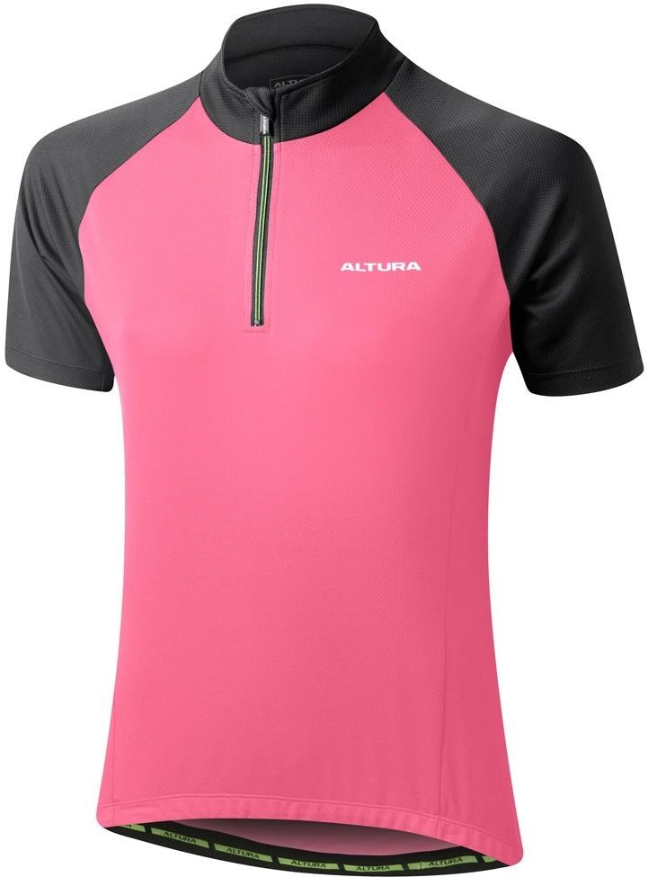 Altura Cadence Womens Short Sleeve Cycling Jersey SS17