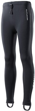 Image of Altura Childrens Winter Cruisers Cycling Tights AW16