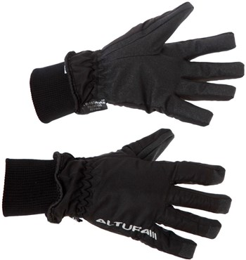 Image of Altura Cresta Childrens Waterproof Gloves AW16