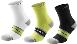 Image of Altura Dry Elite Cycling Socks - 3 Pack SS17