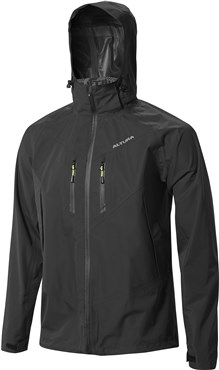 Image of Altura Five\40 Waterproof Cycling Jacket AW16