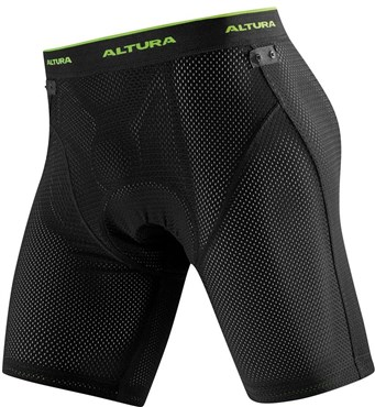 Image of Altura Hammock Waist Cycling Shorts AW16