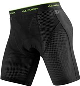 Image of Altura Hammock Waist Cycling Shorts SS17