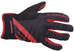 Image of Altura Mayhem Windproof Long Finger Cycling Gloves 2015