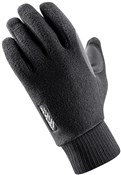 Image of Altura Micro Fleece Long Finger Cycling Gloves AW16