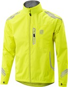 Image of Altura Night Vision 360 Waterproof Cycling Jacket SS17