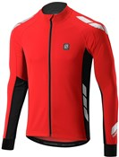 Image of Altura Night Vision Commuter Long Sleeve Jersey AW16