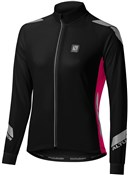 Image of Altura Night Vision Commuter Womens Long Sleeve Cycling Jersey SS17