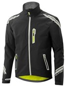 Image of Altura Night Vision EVO Waterproof Cycling Jacket AW16