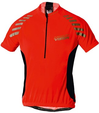 Image of Altura Night Vision Short Sleeve Jersey 2015
