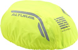Image of Altura Night Vision Waterproof Helmet Cover SS17