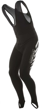 Image of Altura Night Vision Windproof Bib Tights 2015