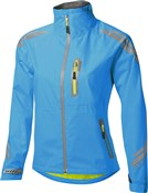 Image of Altura Night Vision Womens EVO Waterproof Cycling Jacket SS17