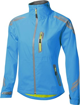Altura Night Vision Womens EVO Waterproof Cycling Jacket SS17