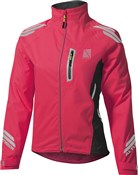 Image of Altura Night Vision Womens Waterproof Cycling Jacket SS17