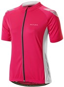 Image of Altura NightVision Commuter Womens Short Sleeve Cycling Jersey SS17