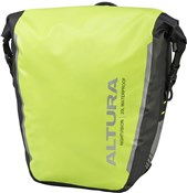Image of Altura Nightvision 20 Waterproof Pannier