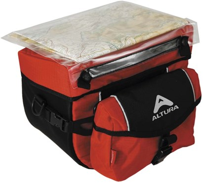 Image of Altura Orkney Bar Bag 2016 - 7 Litre