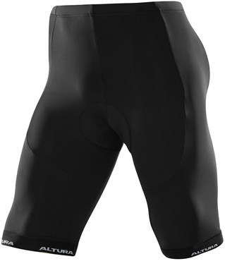 Image of Altura Peloton II Progel Waist Cycling Shorts SS16