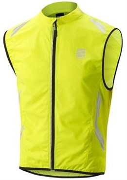 Image of Altura Peloton Night Vision Cycling Gilet AW16