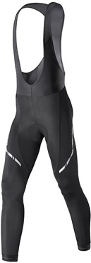 Image of Altura Peloton Night Vision Windproof Bib Tights AW16