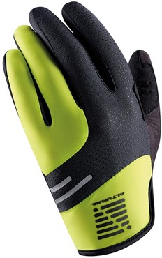 Image of Altura Peloton Progel Long Finger Cycling Gloves AW16