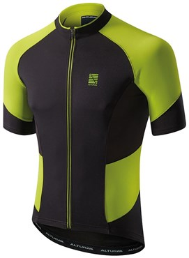 Image of Altura Peloton Short Sleeve Cycling Jersey SS16