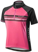 Image of Altura Peloton Team Womens Short Sleeve Cycling Jersey SS17