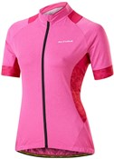 Image of Altura Peloton Womens Short Sleeve Cycling Jersey SS17