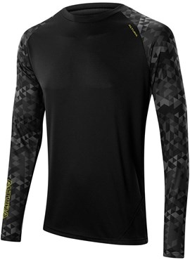 Image of Altura Phantom Long Sleeve Cycling Jersey AW16