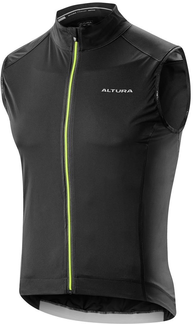 Altura Podium Elite Cycling Vest SS17